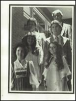 1982 Payson High School Yearbook Page 10 & 11