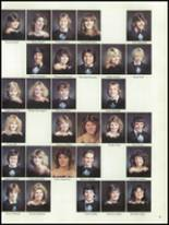 1982 Payson High School Yearbook Page 12 & 13