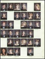 1982 Payson High School Yearbook Page 16 & 17