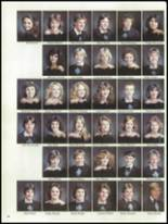 1982 Payson High School Yearbook Page 20 & 21