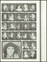 1982 Payson High School Yearbook Page 26 & 27