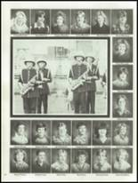 1982 Payson High School Yearbook Page 28 & 29