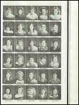 1982 Payson High School Yearbook Page 30 & 31