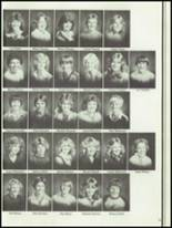 1982 Payson High School Yearbook Page 32 & 33
