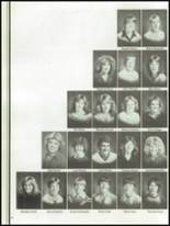 1982 Payson High School Yearbook Page 34 & 35