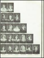 1982 Payson High School Yearbook Page 36 & 37