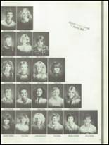 1982 Payson High School Yearbook Page 40 & 41