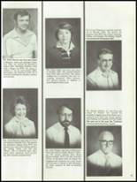 1982 Payson High School Yearbook Page 48 & 49