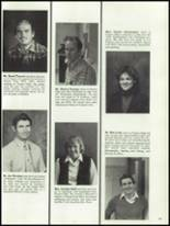 1982 Payson High School Yearbook Page 54 & 55