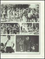 1982 Payson High School Yearbook Page 64 & 65