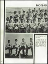 1982 Payson High School Yearbook Page 66 & 67