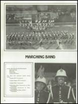 1982 Payson High School Yearbook Page 74 & 75