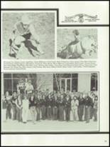 1982 Payson High School Yearbook Page 78 & 79