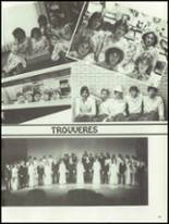 1982 Payson High School Yearbook Page 90 & 91