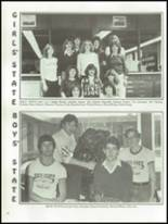 1982 Payson High School Yearbook Page 102 & 103