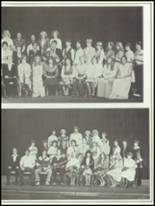 1982 Payson High School Yearbook Page 106 & 107