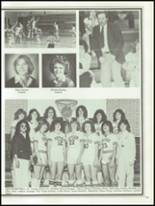 1982 Payson High School Yearbook Page 112 & 113