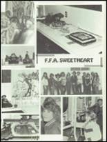 1982 Payson High School Yearbook Page 114 & 115