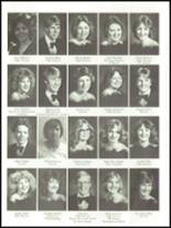 1982 Payson High School Yearbook Page 126 & 127