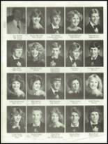 1982 Payson High School Yearbook Page 128 & 129