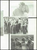 1982 Payson High School Yearbook Page 130 & 131