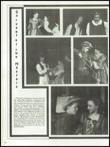1982 Payson High School Yearbook Page 138 & 139