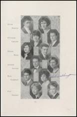 1928 Arlington High School Yearbook Page 26 & 27