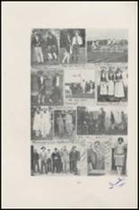 1928 Arlington High School Yearbook Page 30 & 31