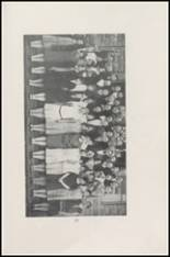 1928 Arlington High School Yearbook Page 32 & 33