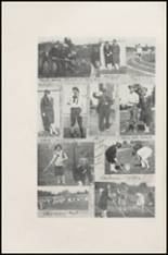 1928 Arlington High School Yearbook Page 56 & 57