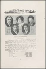 1928 Arlington High School Yearbook Page 58 & 59