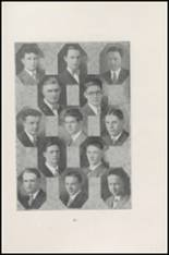 1928 Arlington High School Yearbook Page 64 & 65