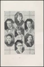 1928 Arlington High School Yearbook Page 72 & 73