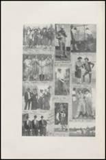1928 Arlington High School Yearbook Page 100 & 101