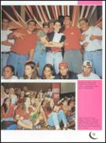 1995 Holland Hall High School Yearbook Page 12 & 13