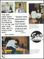 1995 Holland Hall High School Yearbook Page 20 & 21