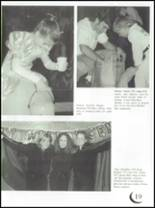 1995 Holland Hall High School Yearbook Page 22 & 23