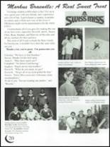 1995 Holland Hall High School Yearbook Page 24 & 25