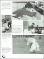 1995 Holland Hall High School Yearbook Page 26 & 27