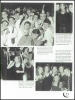 1995 Holland Hall High School Yearbook Page 28 & 29