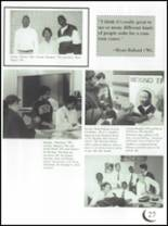 1995 Holland Hall High School Yearbook Page 30 & 31
