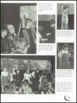 1995 Holland Hall High School Yearbook Page 34 & 35