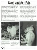 1995 Holland Hall High School Yearbook Page 36 & 37