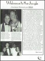 1995 Holland Hall High School Yearbook Page 38 & 39