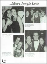 1995 Holland Hall High School Yearbook Page 40 & 41