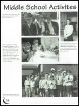 1995 Holland Hall High School Yearbook Page 42 & 43