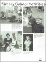 1995 Holland Hall High School Yearbook Page 44 & 45