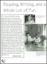 1995 Holland Hall High School Yearbook Page 50 & 51
