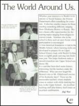 1995 Holland Hall High School Yearbook Page 52 & 53