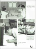 1995 Holland Hall High School Yearbook Page 54 & 55